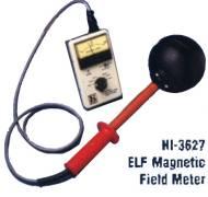 ELF磁场强度测试仪/HI-3627高斯计