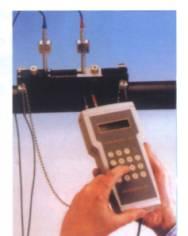小管径管道专用流量计PF204PF216