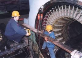 发电机定子流量测试仪P600(600+)