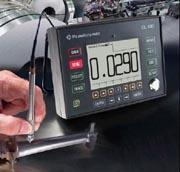 精密超声波测厚仪CL400