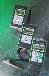 超声波测厚仪MX3/MX5/MX5DL
