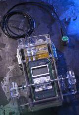 水下超声波测厚仪UMX/MX3