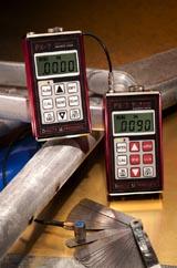 精密超声波测厚仪PX7/PX7DL