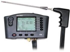 烟气分析仪器/燃烧分析仪 CA6200系列