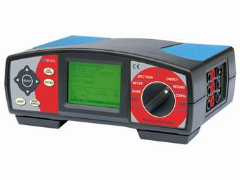 功率谐波分析仪MI2092/电力质量分析仪MI2192/MI2292