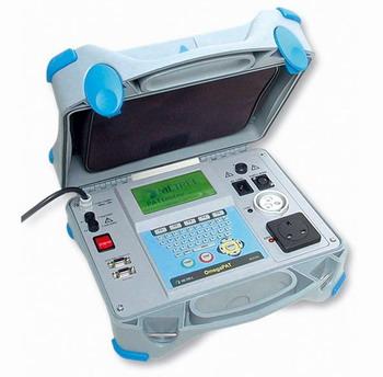 便携式电器安规测试仪MI2140/MI2141