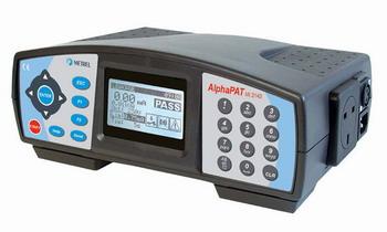 记忆式电器安规测试仪MI2142