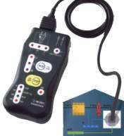 低压电气安装多功能测试仪MI2150