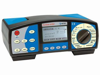 多功能绝缘电阻测试仪MI2086(61557)
