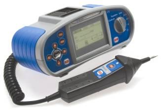电气综合测试仪MI3102