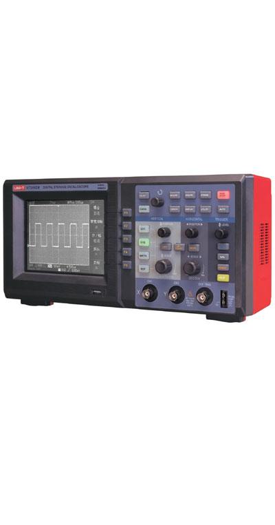 单色数字存储示波器UTD-2062B