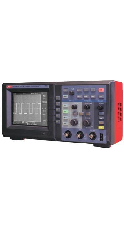 单色数字存储示波器UTD-2082B