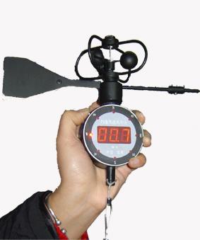 JKHR-FS-02手持风速/风向仪