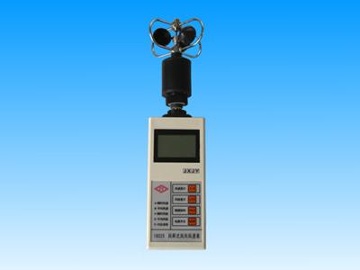 JKHR-FS-05手持式风速仪