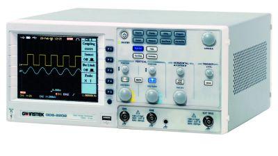GDS-2102数字储存示波器