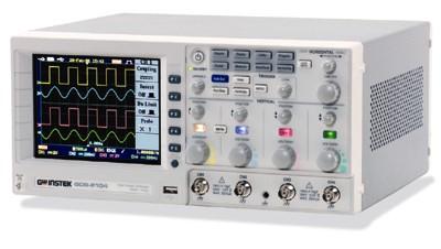 数位储存示波器GDS-2204