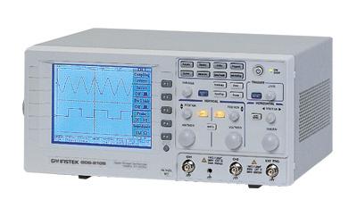 GDS 815S数字存储示波器