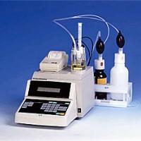 卡尔菲休水份测定仪-库仑法MKC-501