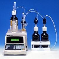 卡尔菲休水份测定仪MKS-500