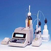 卡式水份测定仪MKS-520/MKA-520