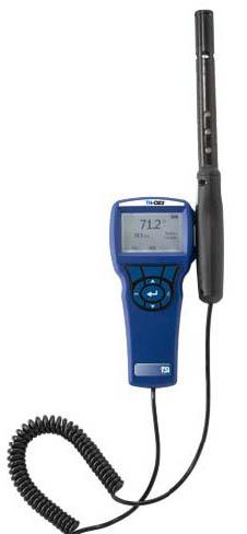 TSI温湿度计TH-CALCTM7415/7425
