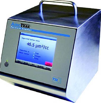 纳米颗粒气溶胶监测仪AeroTrakTM 9000