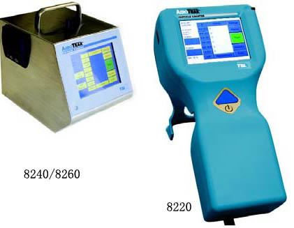 激光粒子计数器AeroTrakTM8260