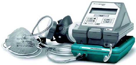 呼吸机分析仪8095型N95伴侣