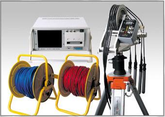 超声波跨孔监测机ITS-2007