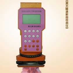 激光隧道断面检测仪JKZCDM-A