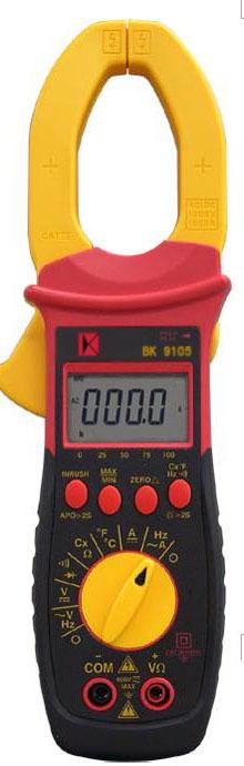 1000A DC/AC真均方根值�^�lBK9105