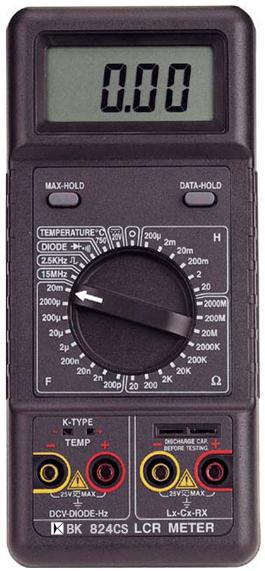 3½位LCR电表BK8824C