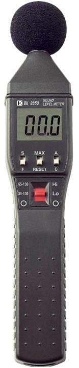噪音计Model: BK8650