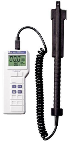 数位式温度/湿度/湿球/露点量测计BK8321