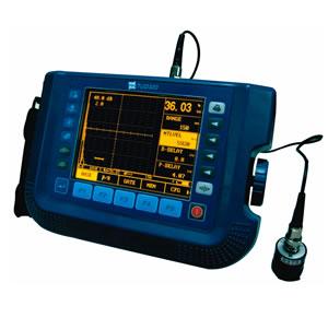 超声波探伤仪TUD360