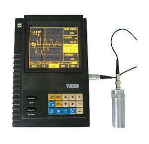 金属探伤仪TUD210