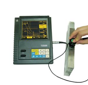 超声探伤仪TUD220