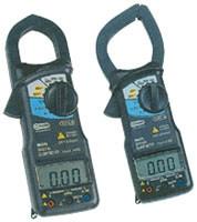 交流钳形表M-2100