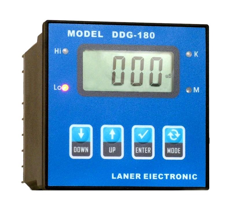 工业电导率仪JKDDG-180