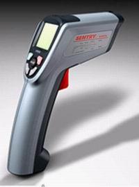 红外线测温仪ST670