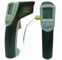 红外测温仪ST643
