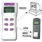 AZ8306电导度仪