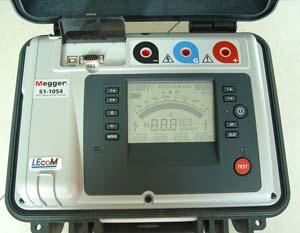绝缘电阻测试仪S1-1054/2