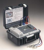 5kV绝缘电阻测试仪MIT520