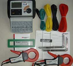 DET4TCR2+kit接地电阻测试仪
