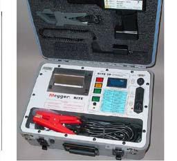 蓄电池阻抗测试仪LBT2P ( BITE2P )
