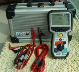 绝缘电阻测试仪ISO1kV