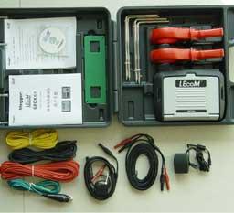 接地电阻测试仪GEOXe