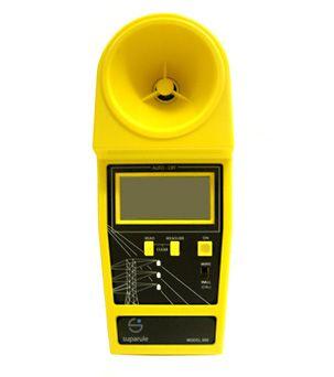 电力架空线缆高度测量仪 CHM600E