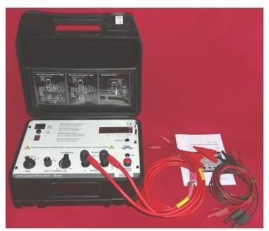 继电保护校验仪OCPT1000